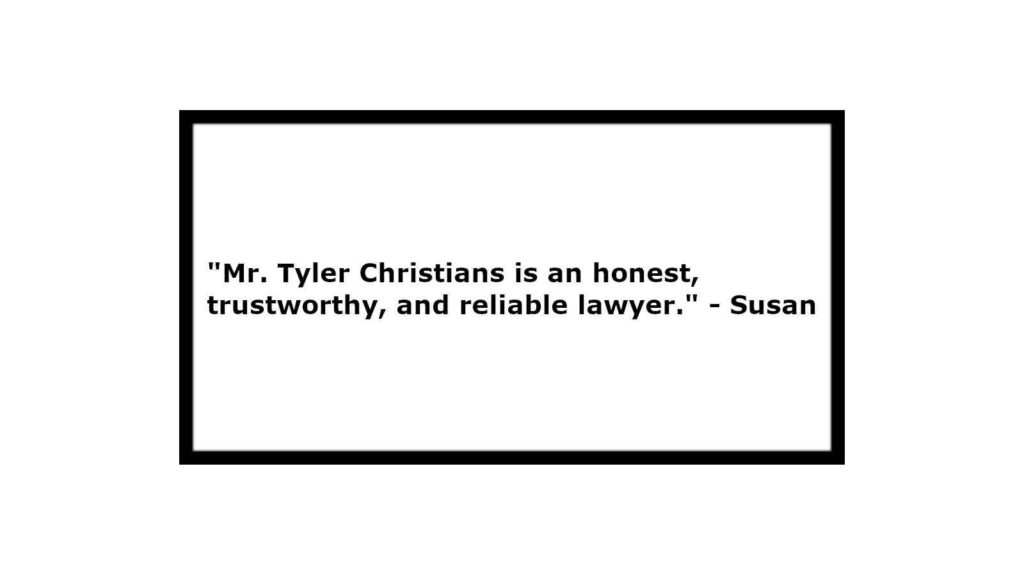 Tyler-Christians-Christians-Law-PLLC-Reviews-Susan-Body