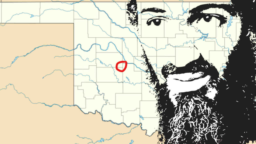 Former-Weatherford-Resident-Linked-to-Al-Qaeda-Gets-13-Years-Body
